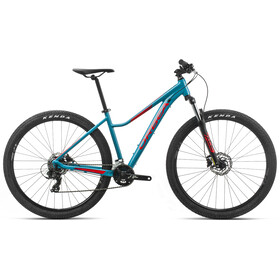 "ORBEA MX ENT 50 27.5"", blue/red"